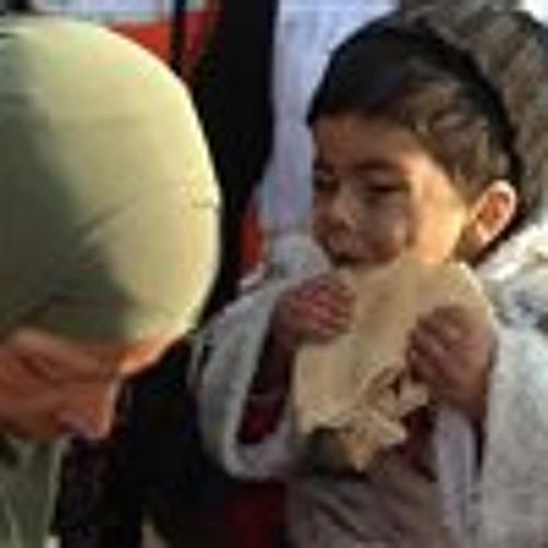 Massive food shortage in Syria