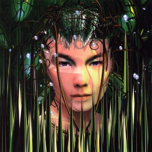 "björk : bachelorette (mark bell ""zip"" remix) - 1997"