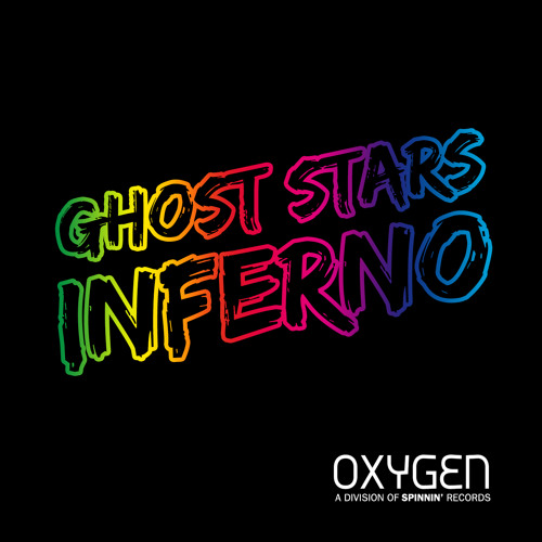 Ghost Stars - Inferno (Free Download)