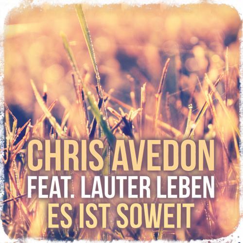 Es Ist Soweit (Christian Liebeskind Radio Remix) FULL PREVIEW