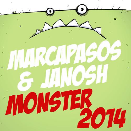 Marcapasos & Janosh - Monster 2014 (Original Mix)