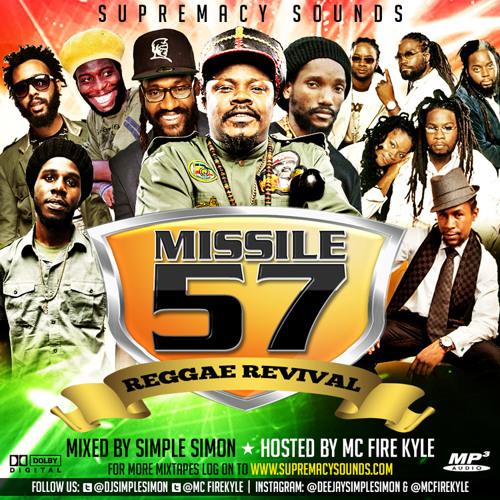 Missile 57 ( Reggae Revival )