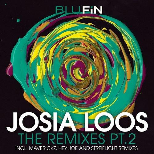Josia Loos - Mystica (Hey Joe Remix) [BluFin]