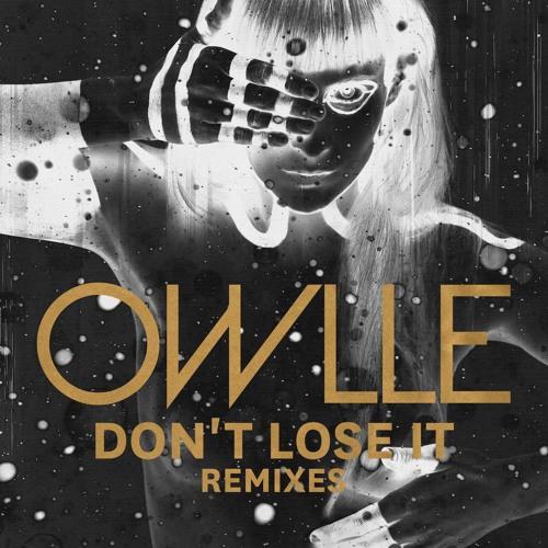 Don't Lose It (Pyramid Nightdrive Remix)