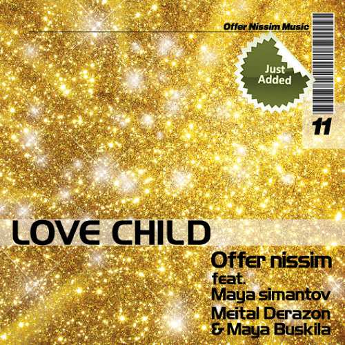 Offer Nissim Feat. M.M.M. - Love Child (Original Mix)
