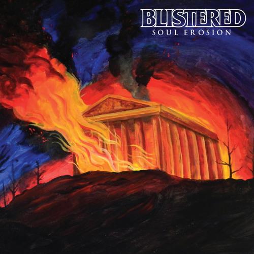 Blistered - Coldest Blood