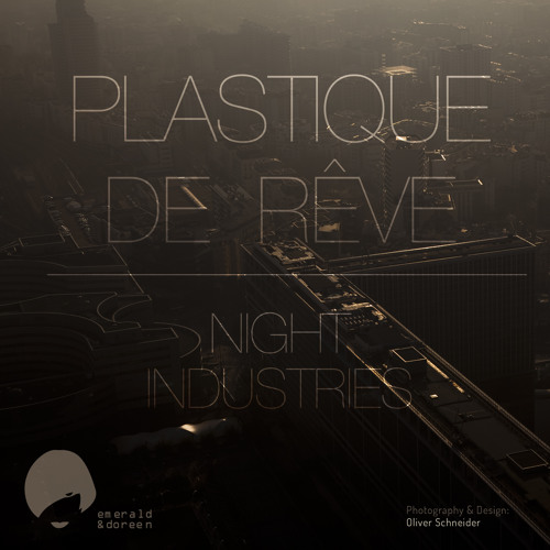 Plastique de Reve - Make me feel right (Central Rodeo Remix)