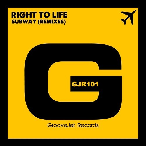 Right To Life - Subway - Micky More Supersonic Mix