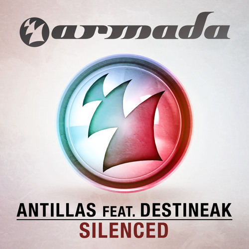 Antillas feat. Destineak - Silenced (W&W - Mainstage Podcast 197)[OUT NOW!]