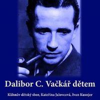 Dalibor C. Vačkář dětem