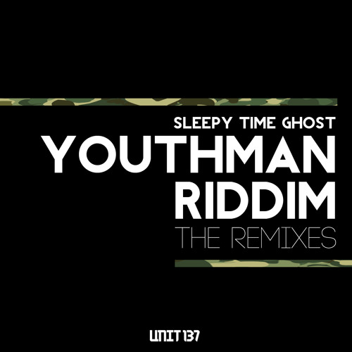 Sleepy Time Ghost Feat. Lionpulse - Bad Days Are Gone [J-Man - Remix]