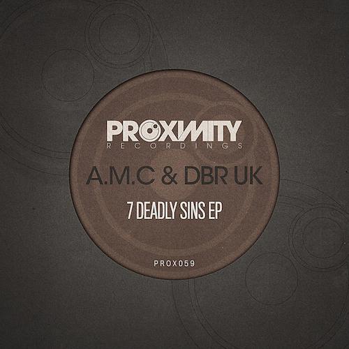 PROX059 - A.M.C & DBR UK - PHONICS