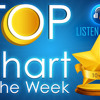 Chart of the Week every Saturday 7:00 PM- Beirut Time on Radio ListenArabic