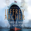 Be Careful What You Wish For by Jeffrey Archer - Chapter 4