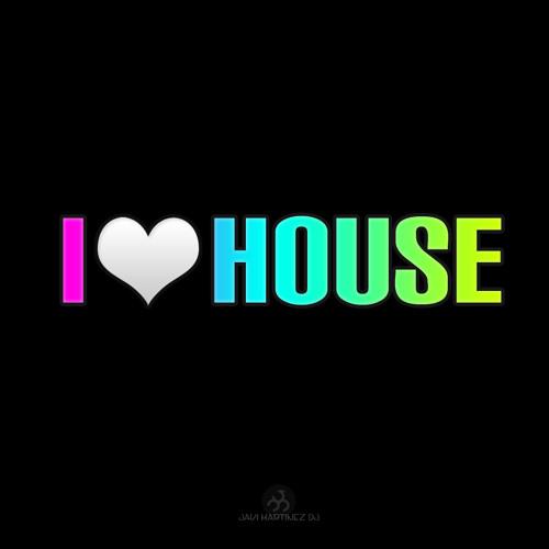 Deep House - My first mix recording - (1 Mix a month to follow)