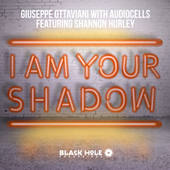 TEASER Giuseppe Ottaviani with Audiocells ft. Shannon Hurley - I Am Your Shadow (Heatbeat Remix)