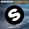 Borgeous - Celebration (Nicky Romero's Protocol Radio Rip)