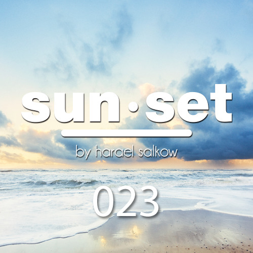 SUN•SET 023 by Harael Salkow