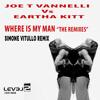 Joe T Vannelli vs Eartha Kitt