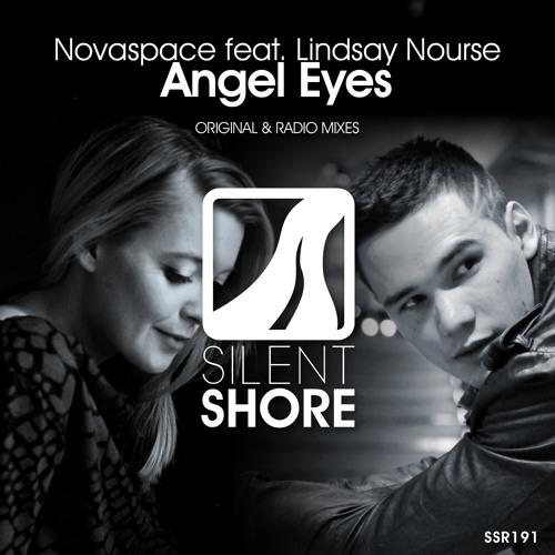 Angel Eyes by Novaspace ft. Lindsay Nourse