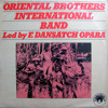 Oriental Brother Band  - Kelechi