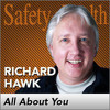 Episode #7: No worrries? - All About You with Richard Hawk - March 2014