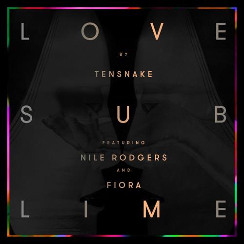 Love Sublime (Jonas Rathsman Remix)