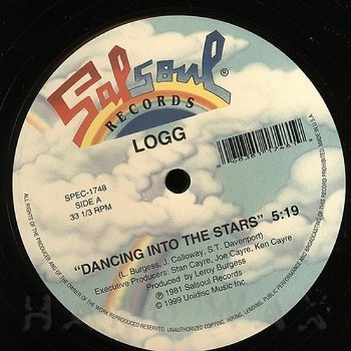 Logg - Dancing Into The Stars (Dj Corso Reballing Edit)