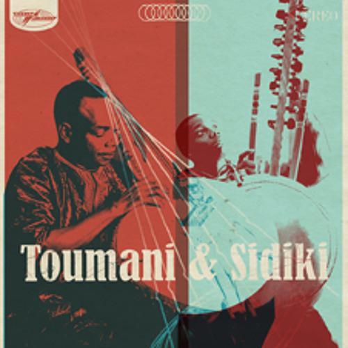 Toumani & Sidiki - Hamadoun Touré (Toumani & Sidiki)