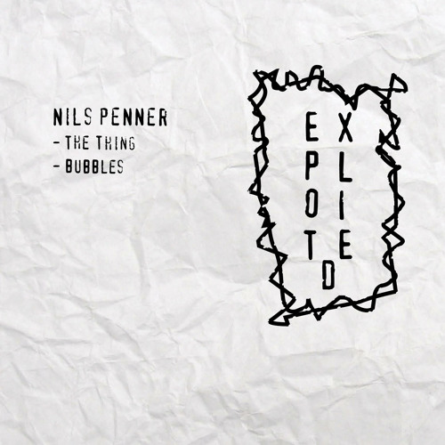 Nils Penner - The Thing (Preview) | Exploited