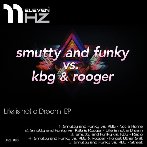 Smutty and Funky vs. KBG - Radio (Original Mix)