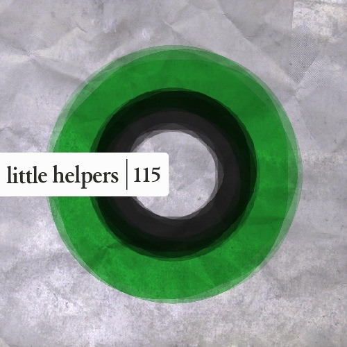 Subjugator - Little Helper 115-7 [littlehelpers115]