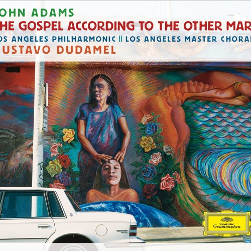 "Dudamel conducts John Adam's ""The Gospel According To The Other Mary"" (""Now a certain woman"")"