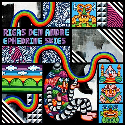 Rigas Den Andre - No Sense of Feeling