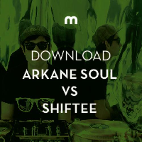 Download: Arkane Soul 'The Jazzman' (Arkane vs Shiftee VIP)