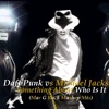 Daft Punk vs Michael Jackson - Something About Who Is It(Mar G Rock Edit Mix) FREE DOWNLOAD