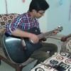 Tera Mera Rishta(Guitar By Gabriel)