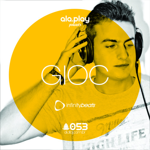 #053 @ GIOC (BRA) - Infinity Beats Sessions -