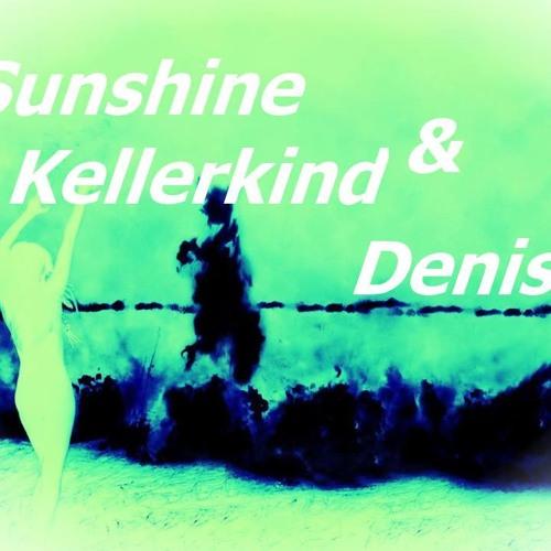 Sunshine Kellerkind & Denise D - Vergessen! Sonst hätt ich Kuchen gemacht