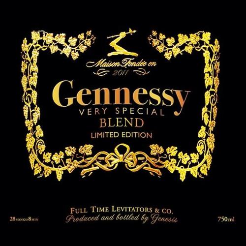 Gennessy