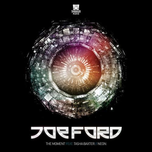 Joe Ford - Neon