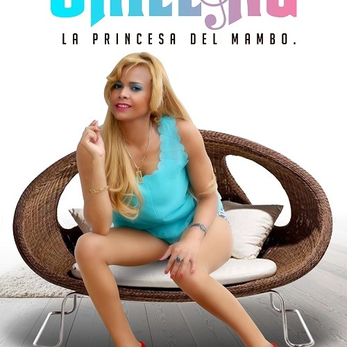 La Chilling La Princesa del Mambo @LaPrincesaDelMa El Tonto @JoseMambo @CongueroRD
