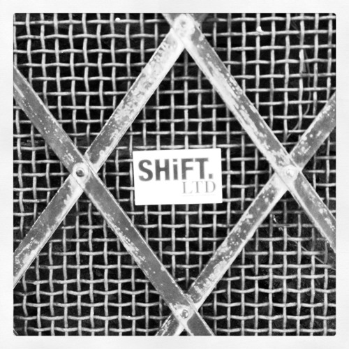 DJ SET / PODCAST - SHIFT LTD ARTISTS