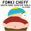 Scratch tools South Park Breaks