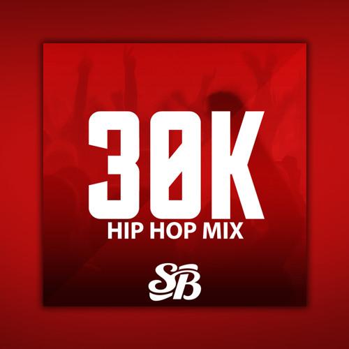 SuperBeats 30K Hip Hop Beat Mix 2014 (Mixed By SKCBeatz)