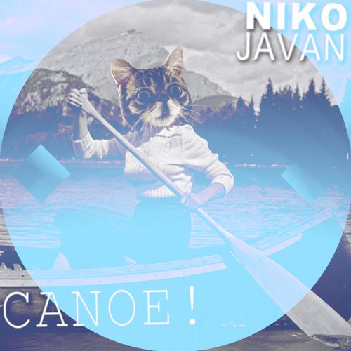 Track Premiere: Niko Javan - Canoe! (Free Download)