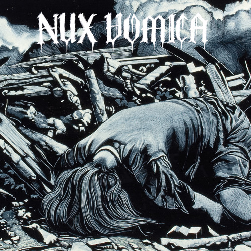 Nux Vomica - Sanity Is For The Passive