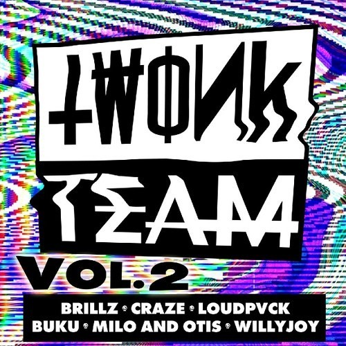 Twonk Team Vol 2