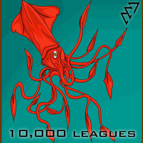 10,000 Leagues Ft. Enzymes