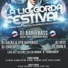 Dj Juarre & Dj Nillos - La Lio Gorda Festival (Non) **FREE DOWNLOAD**